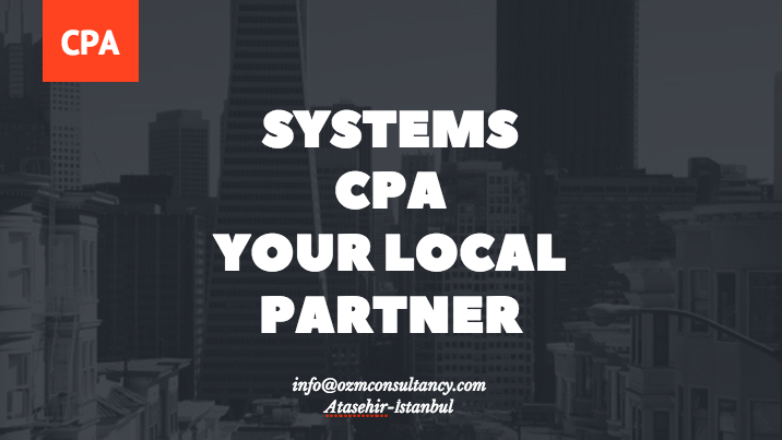 SYSTEMS CPA