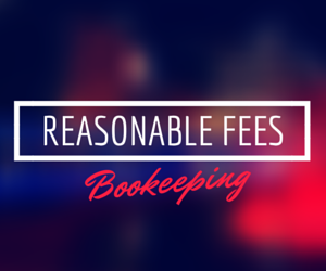 reasonable fees kopya