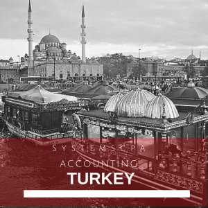 Accounting Turkey
